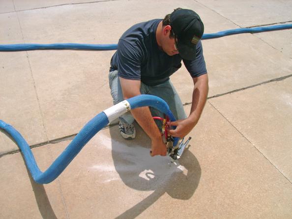 beton kaldırma enjeksiyon