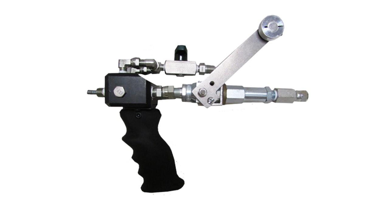 enjeksiyon tabancası